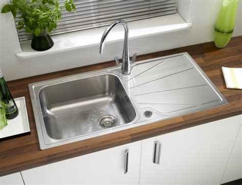 5 top tips for choosing a kitchen sink your kitchen