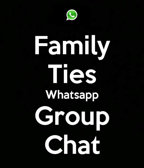 wallpaper whatsapp group family ties wallpaper