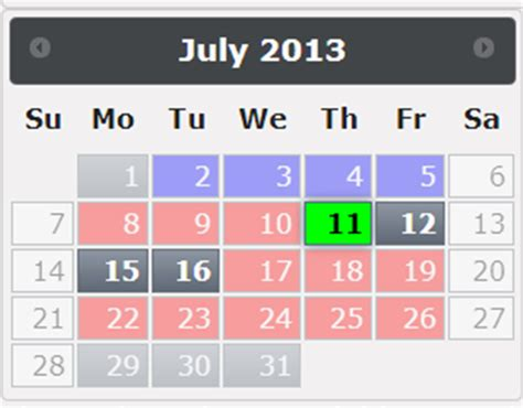 P Calendar Mindate Java Jquery Primefaces Calendar Allowing Past Disabled