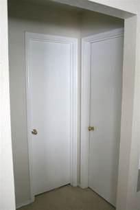 Painting Closet Doors Remodelaholic Black Interior Doors Pr 4