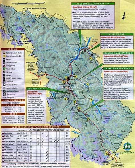map of jasper oregon 65 best images about canad 225 on canada lakes