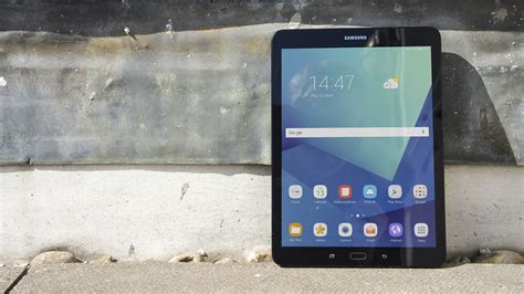 the best android tablet samsung galaxy tab s3 review the best android tablet since the pixel c expert reviews