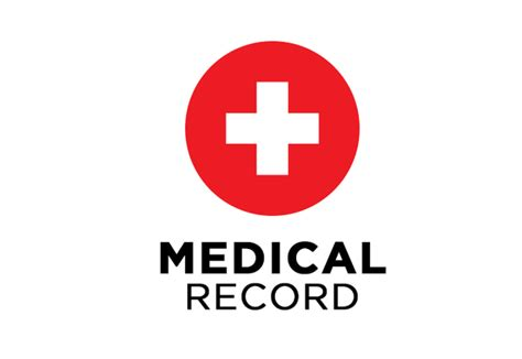 Health Records Record Iconography Health Design Challenge