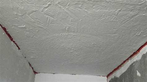 How To Skip Trowel A Ceiling by Skip Trowel Ceilings Drywall Contractor Talk