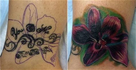 watercolor tattoos johannesburg 25 best ideas about flower cover up tattoos on