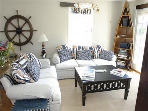 nautical themed living room interior nautical living interior design nautical