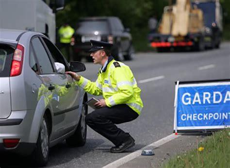 Garda Memes - 8 in 10 motorists support new garda drug testing my