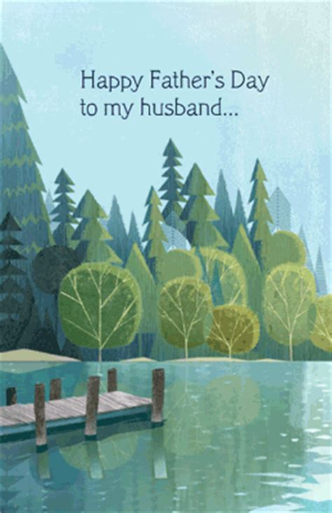 s day to husband to my husband my come true greeting card s