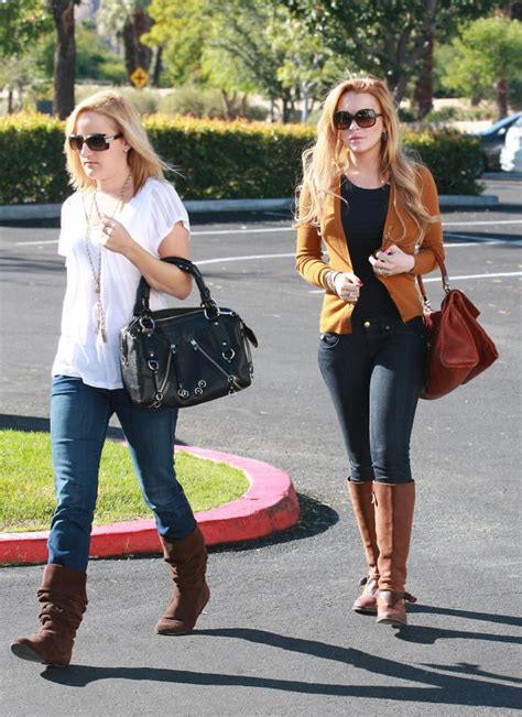 Lindsay Takes Aa Seriously by Lindsay Lohan Is The Gossip