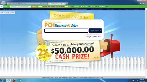 Pch Prize Bar - how to uninstall remove pch prize bar pch search add on homepage youtube
