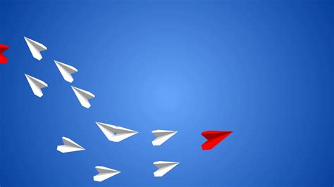 Paper Flight - paper airplanes flying www pixshark images