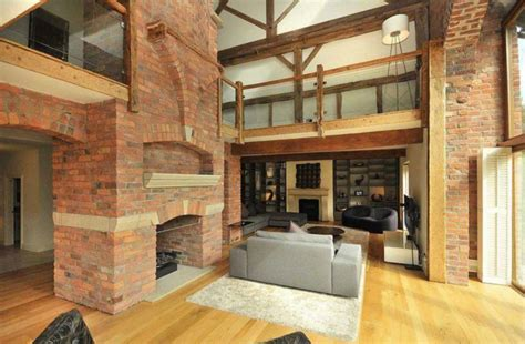 Two Story Pole Barn olympic champion sir chris hoy sells luxury barn
