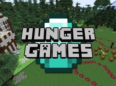 good hunger games themes minecraft servidor de los juegos del hambre en minecraft pex parte