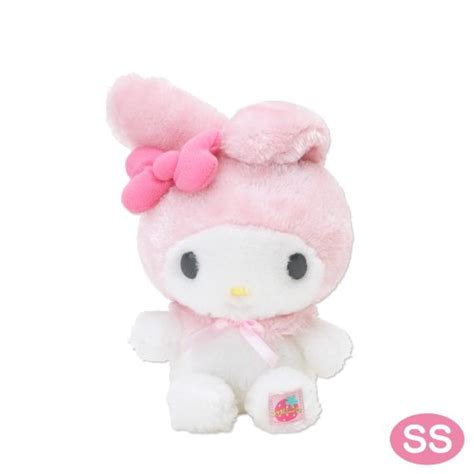 Melody Ss jzool purchase sanrio plush toys on japan and ship overseas