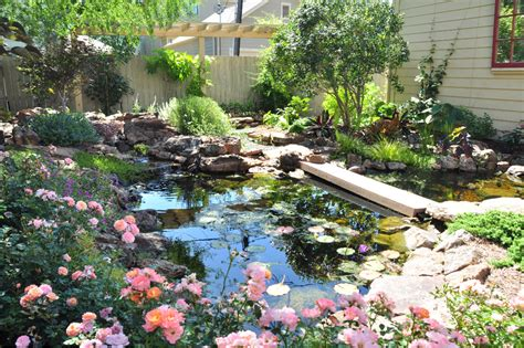 backyard houston about landscape design houston nature s realm
