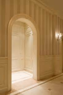 Picture Frame Wainscoting - painting ideas for paneling