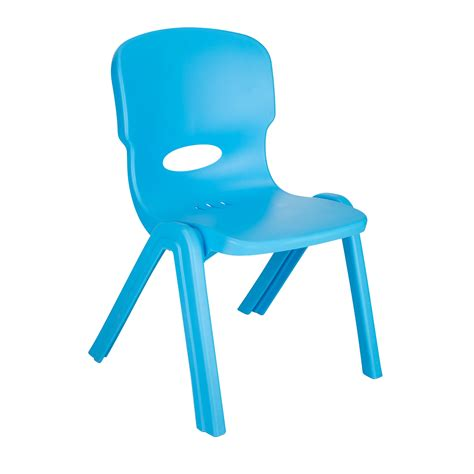 Toddler Plastic Chair - plastic chair