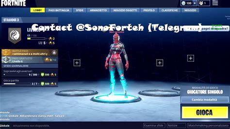 selling  fortnite account epic games skins emotes