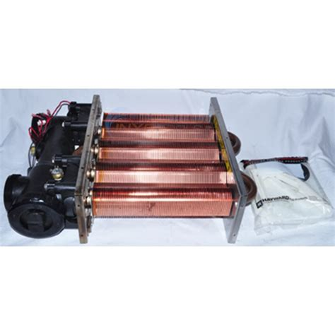 hayward heat pool heater parts hayward heat exchanger assembly h150 uhsln fdxlhxa1150