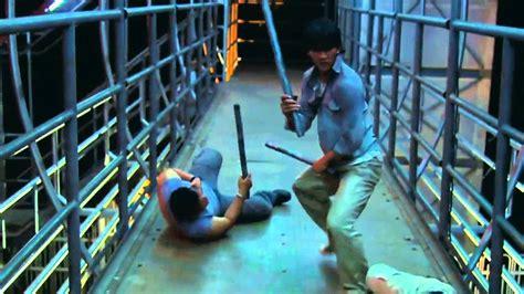 download film iko uwais merantau iko uwais merantau fight scene 4 youtube