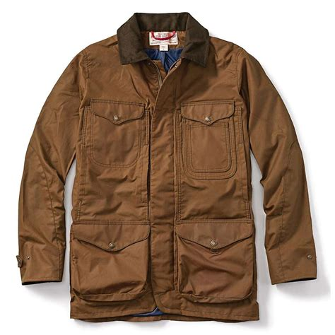 Jaket Conver filson s cover cloth explorer jacket at moosejaw