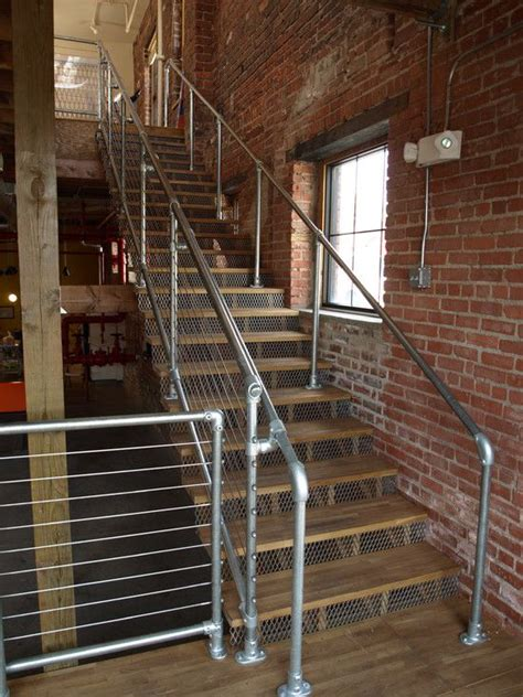 Brick Stairs Design Stair Tread Design Models Ideas For House Gorgeous Loft Stair Design Brick Wall Small Glass