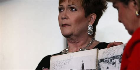 roy moore high school beverly young nelson added notes to yearbook inscription