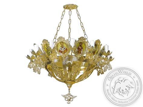 Chandelier Supplies Chandelier Bronze Byzantine No13 Gold Plated Oramaworld