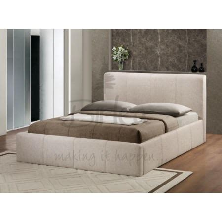 birlea brooklyn fabric ottoman bed birlea furniture brooklyn fabric kingsize ottoman bed in