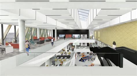 arch lab architects university of birmingham collaborative teaching