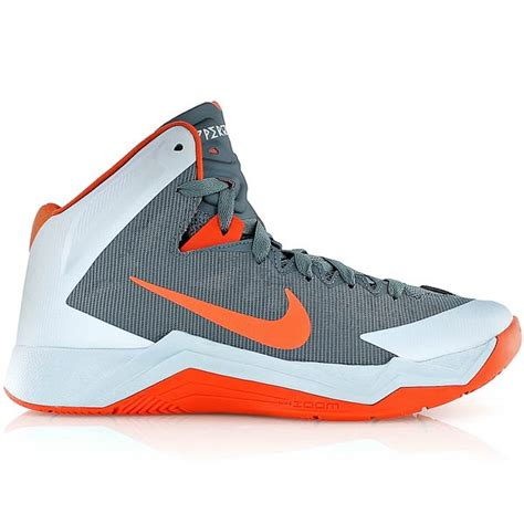Nike Zoom 1 Orange nike zoom hyperquickness