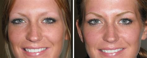 tattoo eyeliner dayton ohio permanent makeup eyebrows before after and healed mugeek