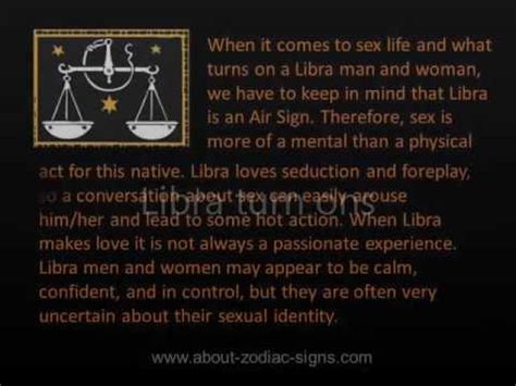 libra man in bed libra turn ons how to seduce libra