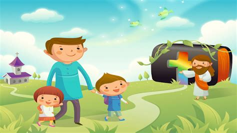 imagenes de jesucristo infantiles cuentos cristianos infantiles android apps on google play