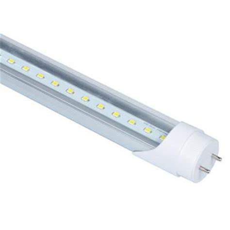 led fluorescent replacement t8 x 8 96 quot led fluorescent replacement aspectled