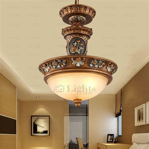 semi flush ceiling light fixture vintage 3 light semi flush hanging glass ceiling light
