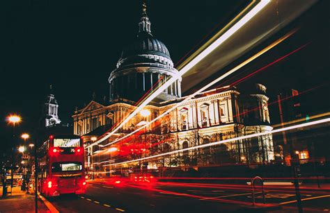 London by Night Tour | smallcarBIGCITY