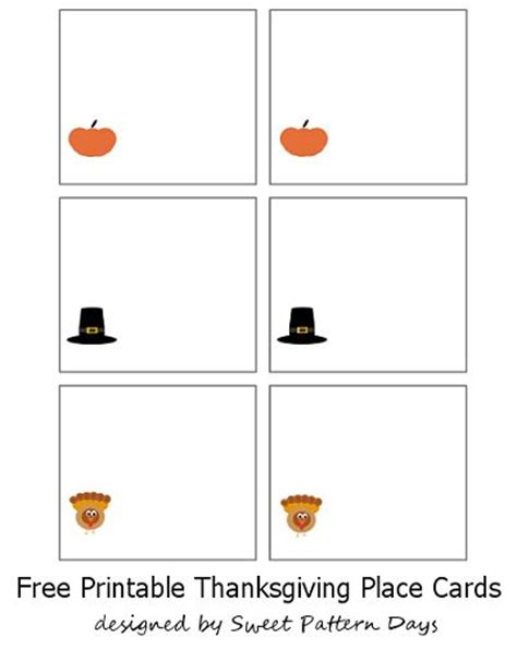 printable turkey place cards thanksgiving party printables iezombie blog