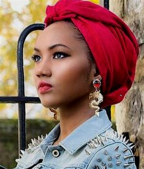 biography of zahra muhammad buhari biography profile history of zahra buhari indimi the