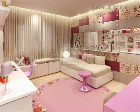 schlafzimmer für frauen girly schlafzimmer ideen f 252 r die dekoration kleine zimmer