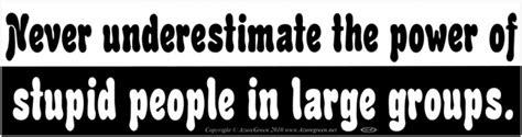 Resist Bumper Sticker Meaning