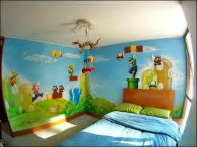 Mario Bedroom Amazing Super Mario Bros Bedroom Pic Global Geek News