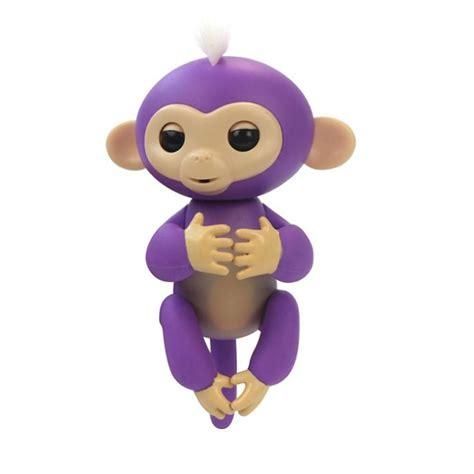 Fingerlings Baby Monkey fingerlings unicorn 6 colors fingerlings monkey