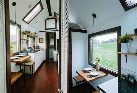 cute interior design for small houses cozy small house design on wheels beautiful homes
