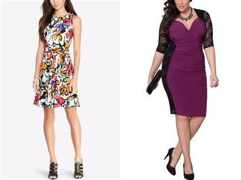 Two Terrible Black Dresses Two Different Places by How To Dress For Wedding Receptions Both And