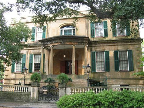 savannah house owens thomas house savannah ga georgia antebellum architecture pinterest king