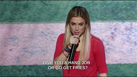 hot blonde stand up comedian blonde female comedian barnorama