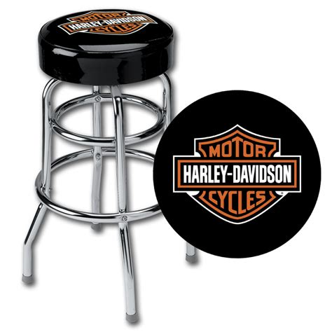 harley davidson pub table and chairs harley cafe pub tables cooler and billiard ls