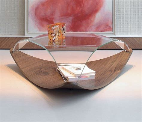unique glass coffee tables brilliant eye catching unique coffee tables that will
