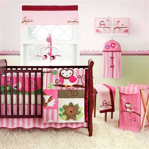 girls crib bedding sets cute baby girl crib bedding sets spillo caves